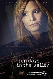 Ten Days in the Valley (Dizi)