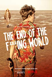 The End of the F***ing World (Dizi)