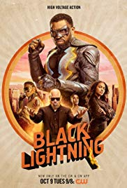 Black Lightning (Dizi)