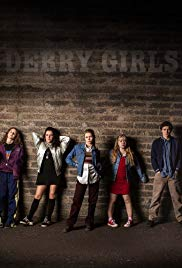 Derry Girls (Dizi)