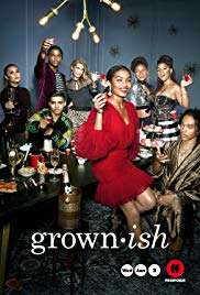 Grown-ish (Dizi)