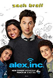 Alex, Inc. (Dizi)