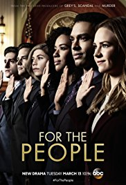 For The People (Dizi)