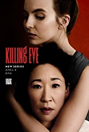 Killing Eve (Dizi)