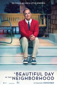 Untitled Mr. Rogers/Tom Hanks Project