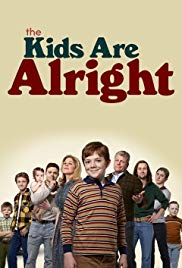 The Kids Are Alright (Dizi)