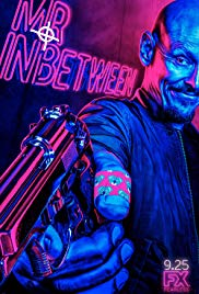 Mr Inbetween (Dizi)