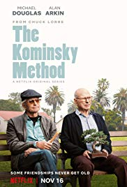 The Kominsky Method (Dizi)