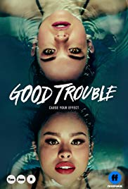 Good Trouble (Dizi)