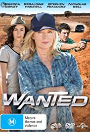 Wanted (Dizi)