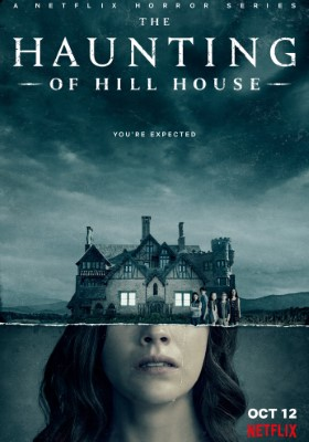 The Haunting of Hill House (Dizi)