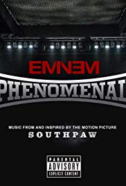 Eminem: Phenomenal