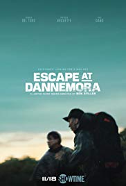 Escape at Dannemora (Dizi)