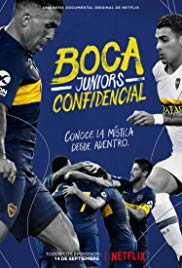 Boca Juniors Confidential (Dizi)