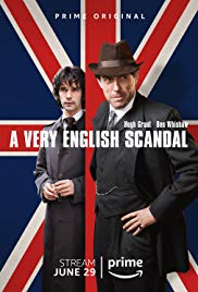 A Very English Scandal (Dizi)