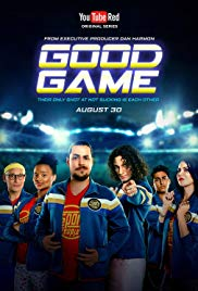 Good Game (Dizi)