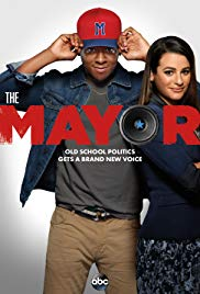 The Mayor (Dizi)