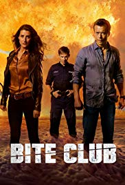 Bite Club (Dizi)