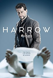 Harrow (Dizi)
