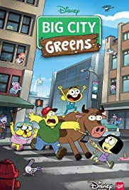 Big City Greens (Dizi)