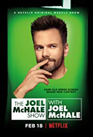 The Joel McHale Show with Joel McHale (Dizi)