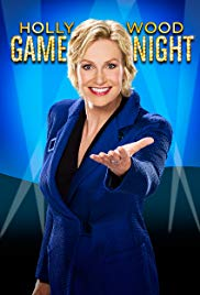 Hollywood Game Night (Dizi)