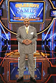 Celebrity Family Feud (Dizi)