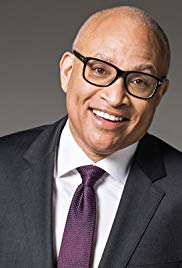 The Nightly Show with Larry Wilmore (Dizi)