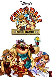 Chip 'n' Dale Rescue Rangers