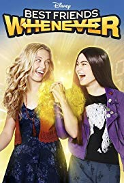 Best Friends Whenever (Dizi)
