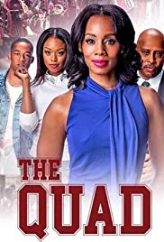 The Quad (Dizi)