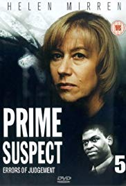 Prime Suspect 5: Errors of Judgement (Dizi)