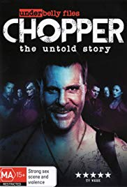 Underbelly Files: Chopper (Dizi)
