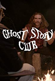 Ghost Story Club (Dizi)