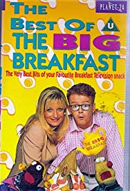 The Big Breakfast (Dizi)