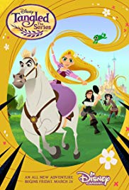 Tangled: The Series (Dizi)