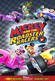 Mickey and the Roadster Racers (Dizi)