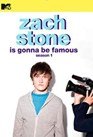 Zach Stone Is Gonna Be Famous (Dizi)