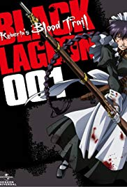 Black Lagoon: Roberta's Blood Trail (Dizi)