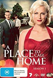 A Place to Call Home (Dizi)