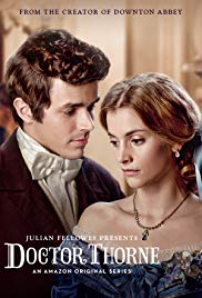 Doctor Thorne (Dizi)