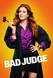 Bad Judge (Dizi)