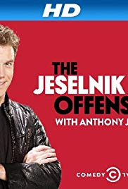 The Jeselnik Offensive (Dizi)