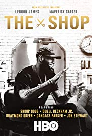 The Shop (Dizi)