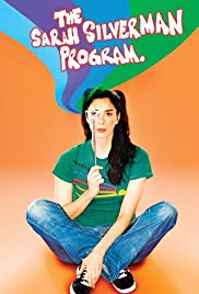 The Sarah Silverman Program. (Dizi)
