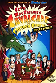 Cavalcade of Cartoon Comedy (Dizi)