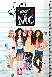 Project Mc² (Dizi)