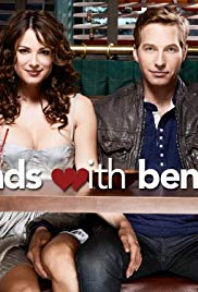 Friends with Benefits (Dizi)
