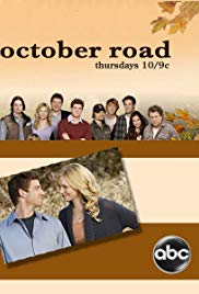 October Road (Dizi)