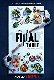 The Final Table (Dizi)